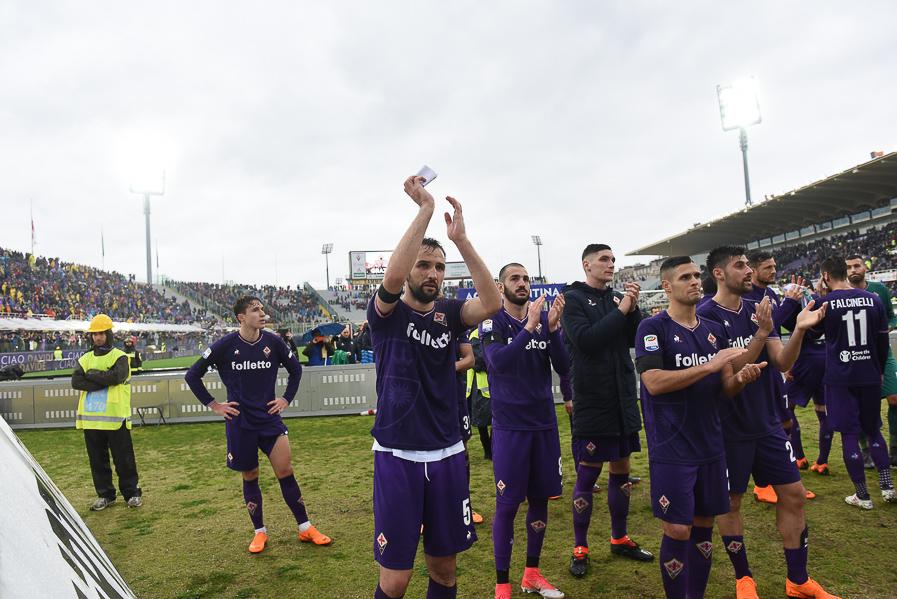 Nazione: Fiorentina-Benevento? Una terapia di gruppo. Buon viaggio Davide Astori…