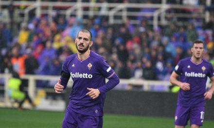 Il sogno Europa nel nome di Astori: la Fiorentina ci crede, l'arma in più sarà Saponara