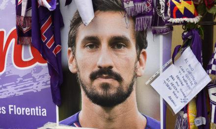 """Don Massimiliano: """"Fiorentina diversa dopo scomparsa Astori. Ne verrà fuori un oceano di bene"""""""