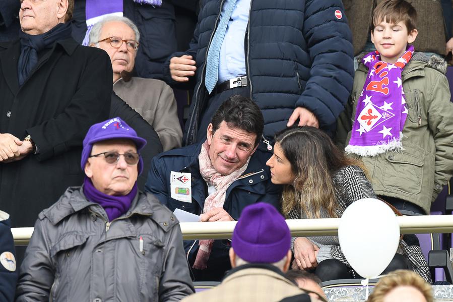 """Galli: """"Se passi in vantaggio col Frosinone devi vincere, la colpa non è tutta di Pioli. Pezzella e Veretout.."""""""