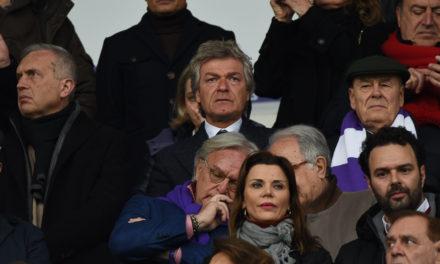 """Antognoni: """"Prolungheremo il contratto a Pioli. Abbiamo perso troppi punti con le piccole"""""""