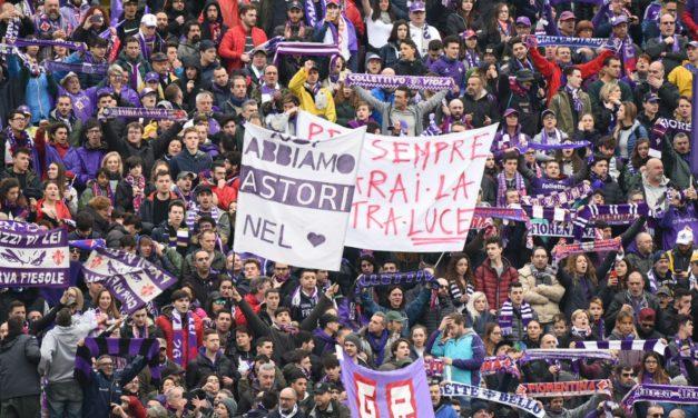 L'Unione Sarda: Astori nel racconto del minuto 13 al Franchi, i giocatori quasi non volevano continuare. I tifosi…