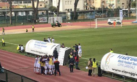 Rete della Fiorentina in apertura di secondo tempo, assist di Maganjic e rete di Sottil