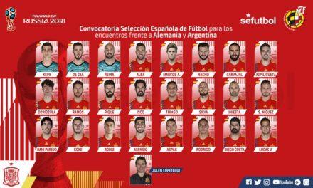 La Spagna chiama finalmente in nazionale Marcos Alonso, gioisce l'ex terzino viola