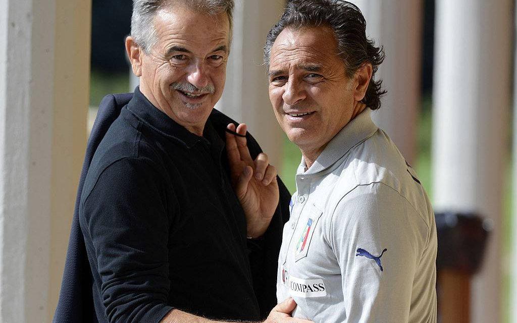"""Prandelli ricorda Mondonico: """"Mi diceva di non vendere fumo, serve un corso su di lui a Coverciano"""""""