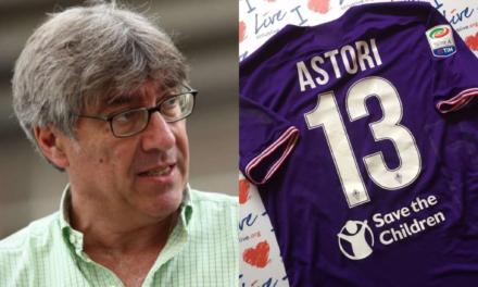 """Calamai: """"La Fiorentina ritirerà la maglia numero 13. Ad Astori intitolato centro sportivo dei giovani viola"""""""