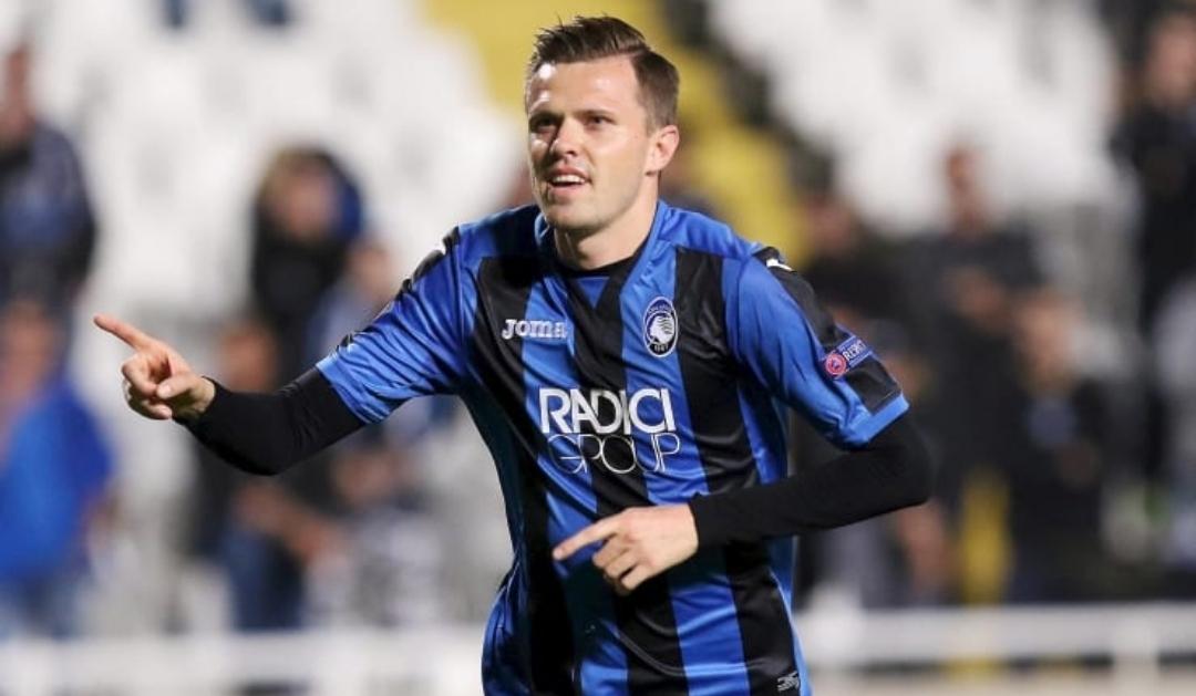 Il più grande errore della Fiorentina, regalare Ilicic all'Atalanta, diretta concorrente per l'Europa..