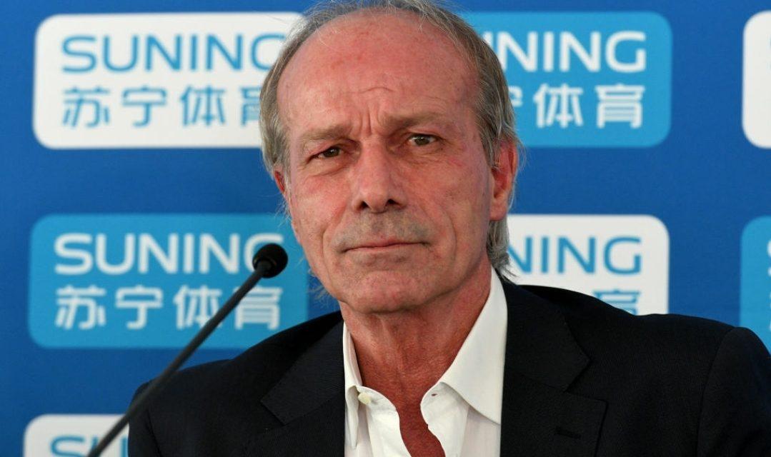 Sabatini molla l'Inter, il direttore generale neroazzurro si dimette. Il motivo..