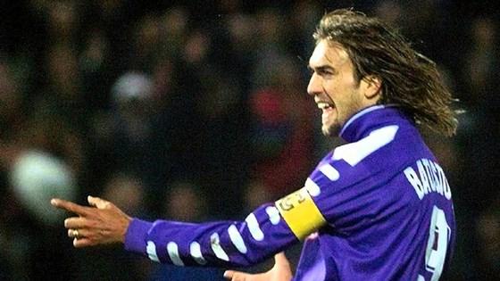 "Simeone arrivano i complimenti di Bati: ""Grande Giò, bel regalo a papà"""