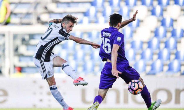 Coppa Italia Primavera: Fiorentina-Juventus 4-3. Ora l'Inter in semifinale