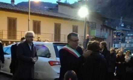 Il Corriere di Bergamo: l'addio del capitano