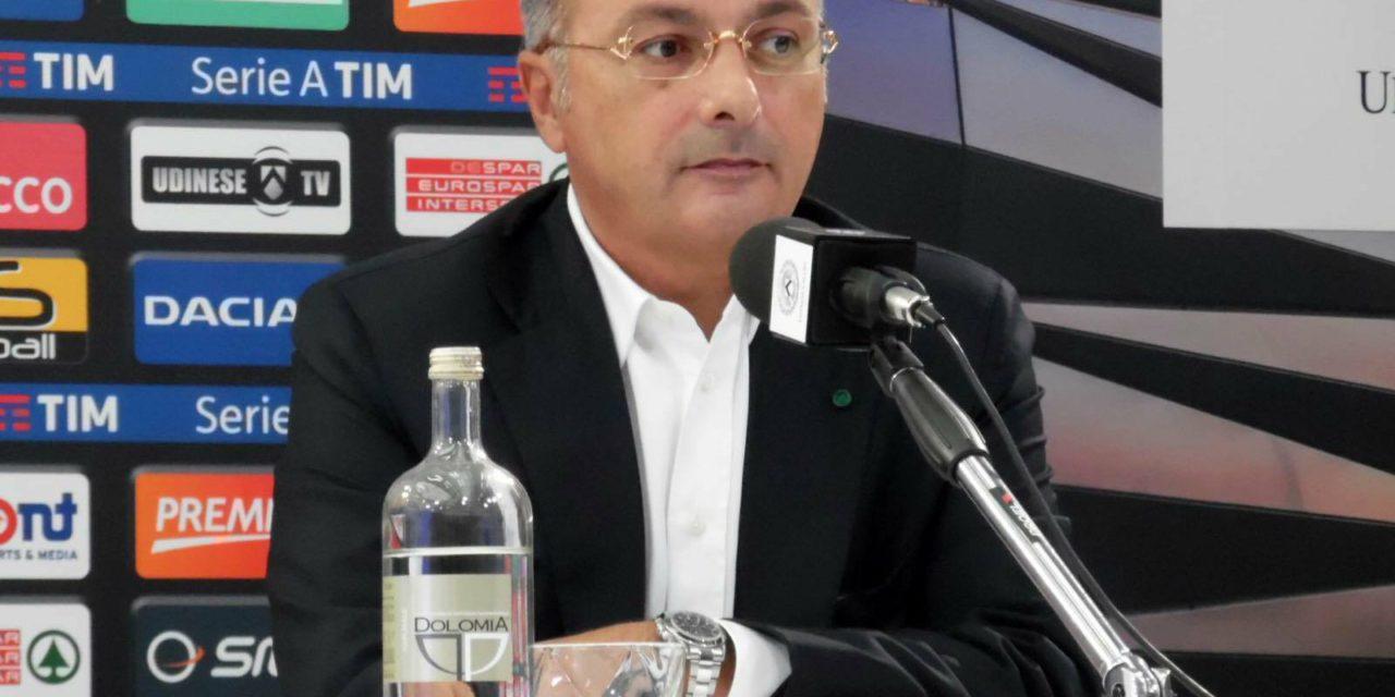 """Soldati (Udinese): """"È stata la domenica più brutta che abbiamo mai vissuto, siamo tutti molto provati"""""""