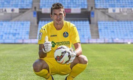 Fiorentina offre contratto a Guaita, portiere in scadenza con il Getafe. La notizia…