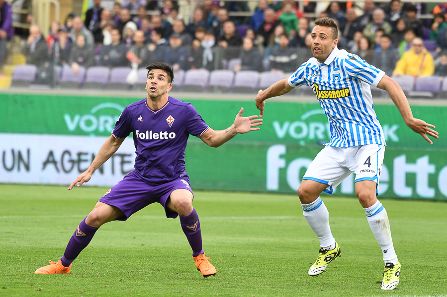 (VIDEO): Fiorentina-Spal un match pieno di storia recente e remota…