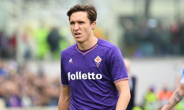 Tuttosport, la Fiorentina vuole Pjaca e fa restare a Firenze Chiesa con rinnovo di contratto