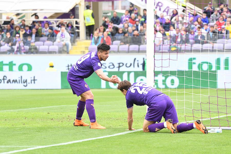 La Fiorentina sbatte contro la Spal, al Franchi non si va oltre lo 0-0
