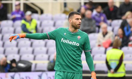 La Fiorentina deve prendere velocemente un portiere per evitare un grande problema