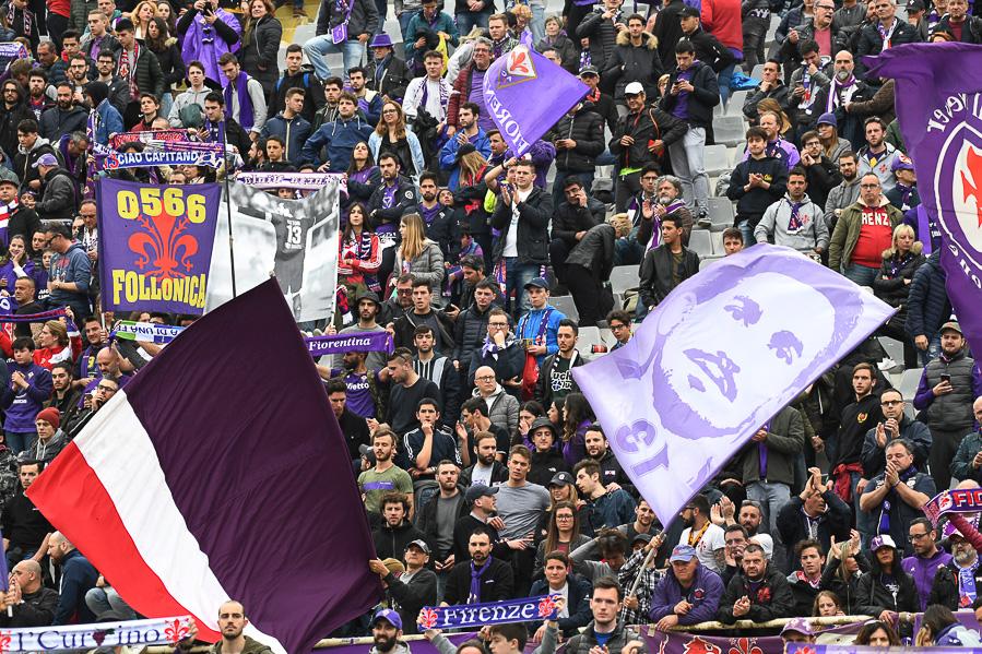 La Nazione: a Milano Domenica alle 18.00, mille tifosi seguiranno la Fiorentina nell'ultima gara
