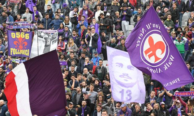 Da oggi in vendita i biglietti per Fiorentina-Roma: info e prezzi