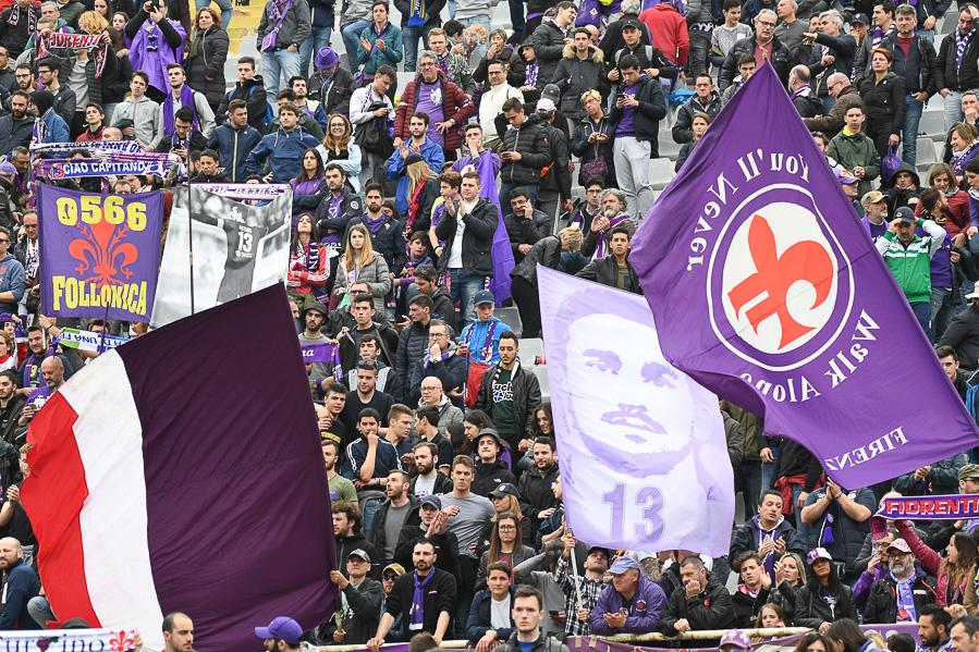 A Torino 300 tifosi viola per la Coppa Italia. Adesso il Torino, poi la Samp…