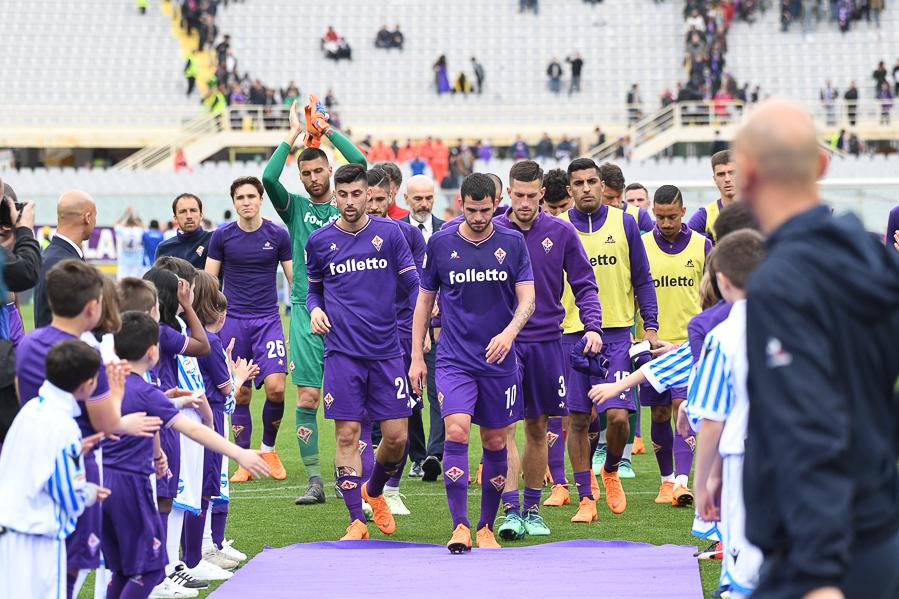 57 punti in 38 gare: la Fiorentina di Pioli è la meno vincente degli ultimi 6 anni…