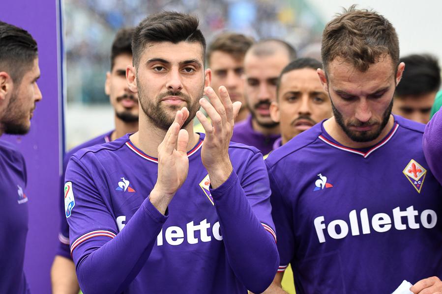 """Ferri: """"Stravedo per Benassi, mi ricorda Conte. Mancini dovrebbe convocarlo sempre"""