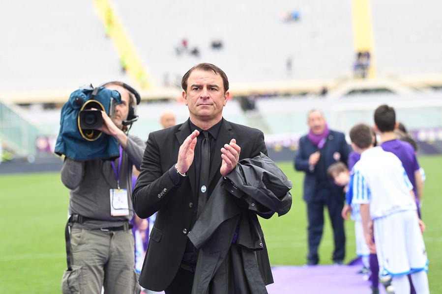 """Semplici: """"La Fiorentina può lottare per il quinto posto. Volevo Chiesa alla Spal…"""""""