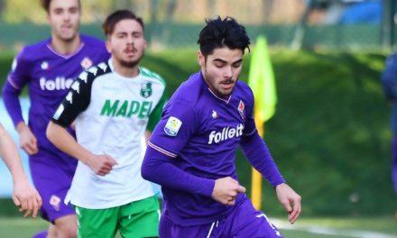 Primavera viola: rimonta al Chievo in 10. A segno Gori e Sottil. Fiorentina imbattuta da un girone