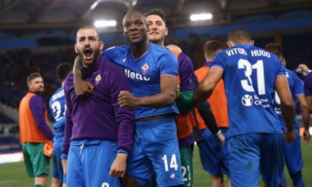 """Gazzetta: """"Sei forte Fiorentina!"""", chi gioca contro i viola adesso gioca contro un'intera comunità"""