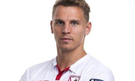 La Fiorentina vuole Pachoik, terzino destro del Carpi. Lo vogliono anche Werder Bremae PSV