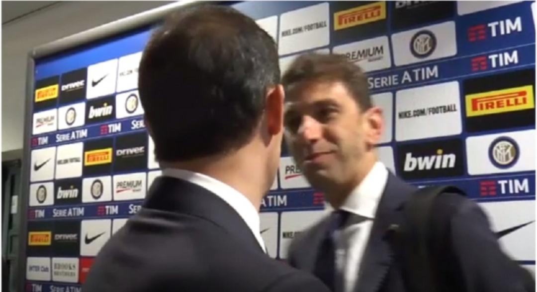 """Labiale Tagliavento e """"Orsato promosso"""" di Allegri. Juventus nei guai, indaga la procura"""