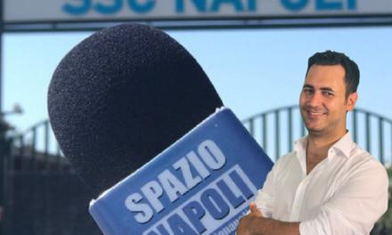 """Direttore spazio Napoli: """"Ogni Fiorentina sogna di essere un Napoli ma non puó esserlo. Firenze razzista"""""""