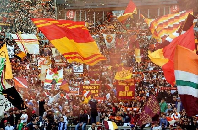 Tris della Roma, Lazio ko. Il derby va ai giallorossi.