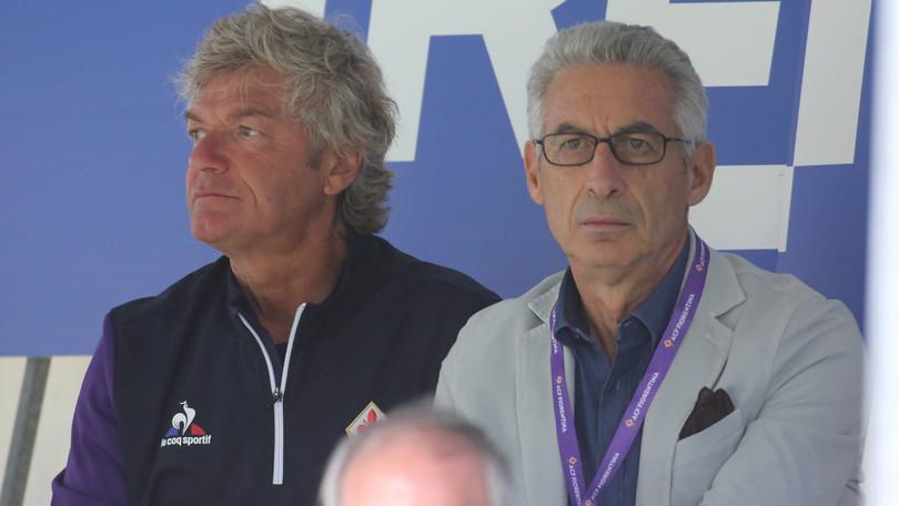 """Salica: """"I tifosi presenti a Moena potranno trovare la nuova squadra al completo"""""""