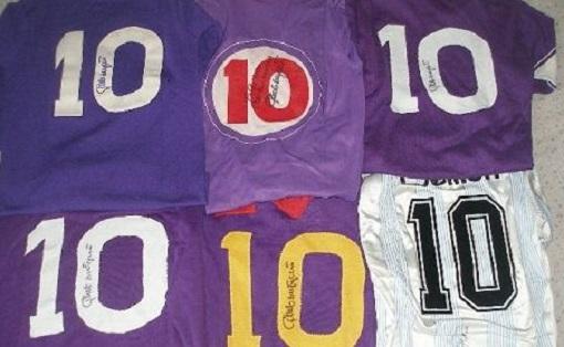 Il declino della 10: Da Rui Costa e Mutu ad Oliveira ed Eysseric. Chi sarà il prossimo?