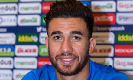 Una nuova stella egiziana per la Fiorentina? Pronta offerta per Trezeguet, esterno classe 94