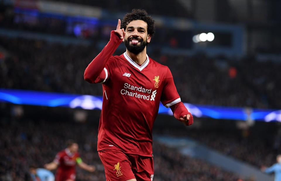 """Klopp: """"Per Salah spalla o clavicola rotta. Mondiale a rischio"""""""