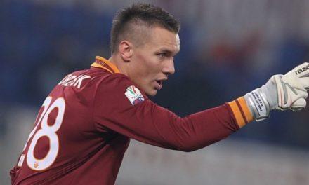 Skorupski: la Fiorentina lo contende ad un altro club di Serie A