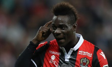 """Balotelli: """"Mi piacerebbe tornare in Italia lascerò Nizza. Mi seguono diversi club in Serie A"""""""