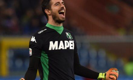 Tuttosport: Fiorentina perplessa su Sportiello, può prendere Consigli con gli stessi soldi del riscatto