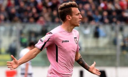 Tuttosport: la Fiorentina ha messo gli occhi su La Gumina del Palermo, la situazione…