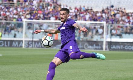 Sky Sport: Gattuso ha chiesto Biraghi per sostituire Rodriguez, il Milan è già al lavoro…
