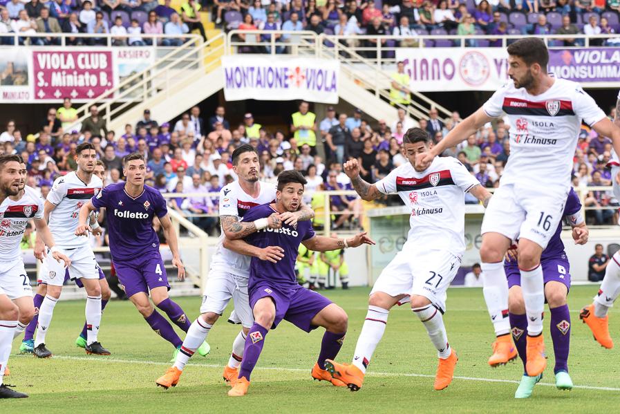 CdS Stadio: Fiorentina-Cagliari da sogni infranti a sogni da realizzare. Dubbio in attacco…