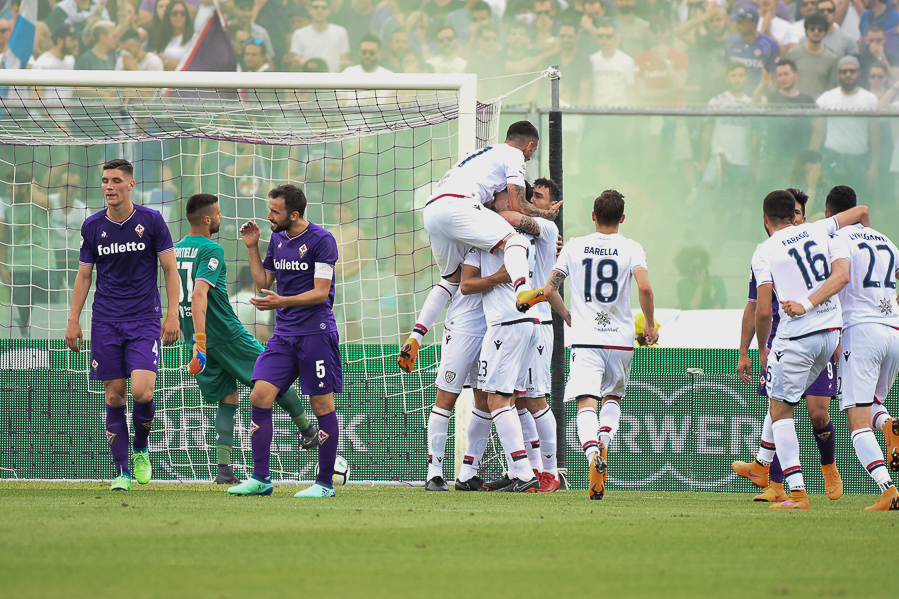 (VIDEO): Riviviamo il Fiorentina-Cagliari della scorsa stagione. Pavoletti infranse i sogni viola…