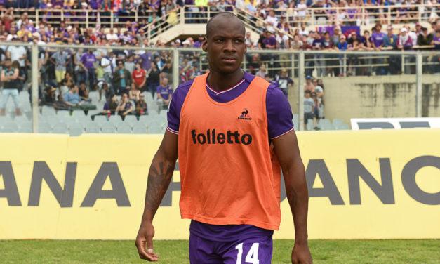 """Dabo suona la carica: """"Voglio vincere un trofeo con la Fiorentina in questa stagione"""""""
