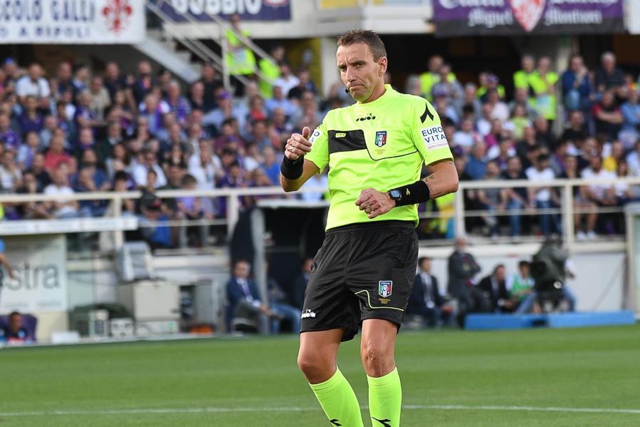 Vergogna a San Siro! Rigore-Inter dubbio, ma rigore netto per la Fiorentina e un'espulsione negata