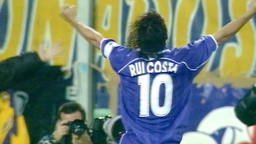 """Rui Costa: """"Chiesa è davvero forte. La Fiorentina è sempre nel cuore, ai miei tempi… """""""