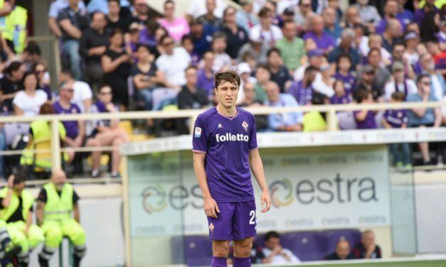La Fiorentina cede Chiesa? No, anzi, il rinnovo del contratto è vicino