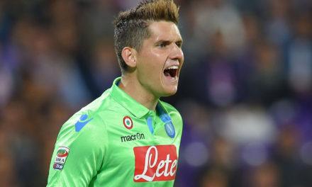 Corriere Dello Sport, per la porta viola la Fiorentina segue anche Rafael Cabral svincolato dal Napoli