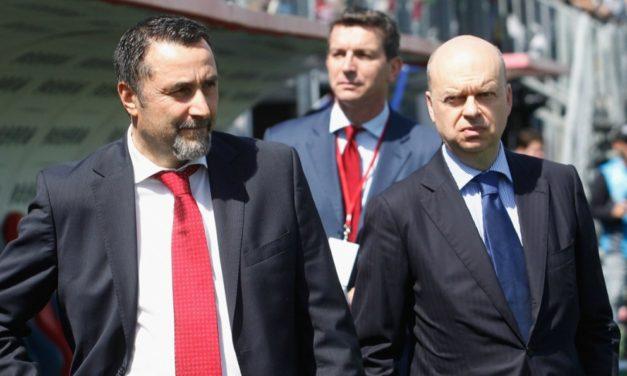 """A casa Milan sono sicuri di fare l'Europa: """"Se il 19 ci escluderanno faremo ricorso e allora…"""""""